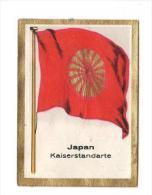 Bulgaria Fahnenbilder - 1930 - 201. Japan - Autres