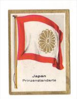 Bulgaria Fahnenbilder - 1930 - 203. Japan - Autres