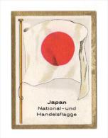 Bulgaria Fahnenbilder - 1930 - 205. Japan - Autres
