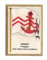 Bulgaria Fahnenbilder - 1930 - 206. Japan - Autres