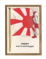Bulgaria Fahnenbilder - 1930 - 207. Japan - Autres