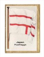 Bulgaria Fahnenbilder - 1930 - 209. Japan - Autres