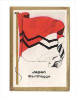 Bulgaria Fahnenbilder - 1930 - 211. Japan - Autres