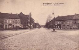 Leopoldsburg.  -  Statiestraat - Leopoldsburg