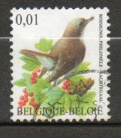 BELGIQUE Oiseau 2004 N°3254 - Belgium