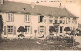 NA295- FOSSES : Château De Lège - Fosses-la-Ville