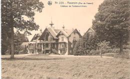 317- HAVERSIN: Château De Fontaine-Libion - Belgique