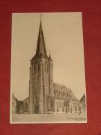 TESSENDERLOO  -  Toren En Kerk - Tessenderlo