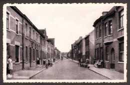 BE376) Zele - Drieputtenstraat - Zele
