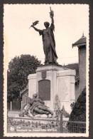 BE377) Zele - Standbeeld Der Gesneuvelden 1914-1918 - Zele