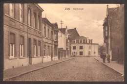 BE379) Zele - Statiestraat - Zele