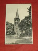 ZELEM  -  HALEN  -   Kerk - Halen
