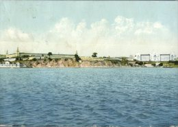(379M) Very Old Postcard / Carte Très Ancienne - Turkey - Contantinoples - Ecole De Medecine + Caserne - Kasernen