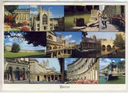 BATH / SOMERSET -  Multi Views Of The City - Bath