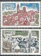 1977 - Francia 1928/29 Europa - Francia