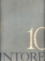 10 PINTORES - 11 LAMINAS DE CARLOS ALONSO HECTOR BASALDUA ANTONIO BERNI JUAN BATLLE PLANAS JUAN CARLOS CASTAGNINO ENRIQU - Arts, Hobbies