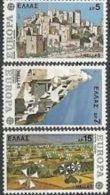 1977 - Grecia - Europa-CEPT