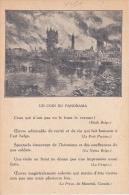 Ieper.  -  Panorama De La Bataille De L'yser - Ieper