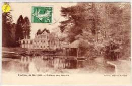 Environs De GAILLON - Chateau Des ROTOIRS   (59352) - Sin Clasificación
