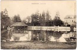 HARCOURT - Le Lavoir   (59360) - Harcourt