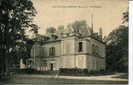 Chateau  à Louville  La Chenard - Other Municipalities