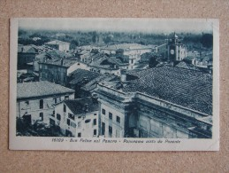 Mo1527)  S. Felice Sul Panaro - Panorama Visto Da Ponente - Modena