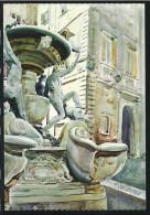 ITALIA 1985 - ROMA ITALIA ´85  - Mondiale Di Filatelia - BIGLIETTO D´ INGRESSO Fiera - Usato - Lato A - Biglietti D'ingresso