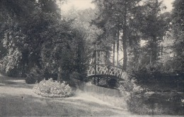 Mechelen Institut Pensionnat Des Dames De Marie Coloma-Malines Pont Rouge - Mechelen