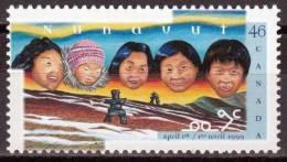 CANADA 1999 - Nunavut - 1v Neufs // Mnh - Nuevos