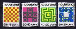 Netherlands - 1973 - Child Welfare - Used - 1949-1980 (Juliana)