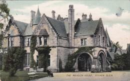 ROUKEN GLEN - THE MANSION HOUSE - Renfrewshire