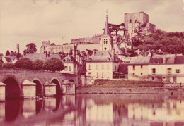 MONTRICHARD. LE PONT SUR LE CHER(dil190) - Montrichard