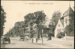 Avenue De La Gare - Chantilly