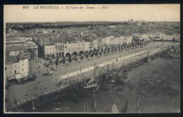 242  -  LA ROCHELLE  --  Le Cours Des Dames - La Rochelle