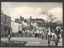 5411-ROCCHETTA S.ANTONIO(FOGGIA)-CORSO G. PICCOLO-ANIMATA-FG - Foggia