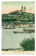 Gruss Aus Maria-Taferl , Austria , PU-1917 - Autriche