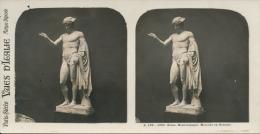 Italia, Roma, Boncompagni, Mercurio,S 139 - Stereoscopi