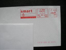 EMA  SMART - PHARE - Phares