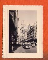 1 Photo 11 X 8 Cm - Madrid - Lieux