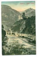 Landeck - Schloss Landeck, Tirol., Austria , PU-1909 - Autriche