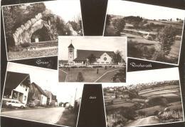 Rocherath - Saint-Vith - Sankt Vith