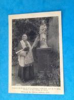 Souvenir Des 81 Ans De M LE CHANOINE SABLIER Cure De VIROFLAY Gardien De Notre Dame Du CHENE - Viroflay
