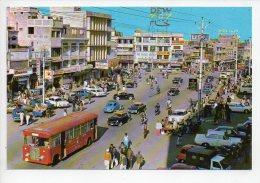 REF 128 : CPSM PAKISTAN Kashmir Rd Saddar Rawalpindi Larachi Autobus - Pakistan