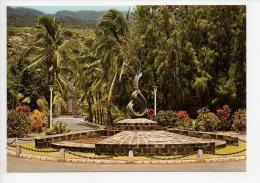REF 129 : CPSM Ile De La Réunion Saint St Leu - Autres