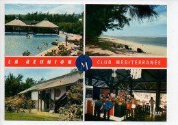 REF 129 : CPSM Ile De La Réunion Club Med Mediterranée - Autres