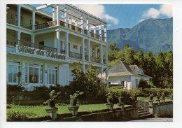 REF 129 : CPSM Ile De La Réunion Hotel Des Thermes Cilaos - La Réunion