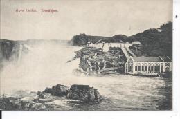 NORVEGE - Ovre Lerfos - TRONDHJEM - Norvège