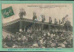 CPA  28, NOGENT-LE-ROI,  Concours De Gymnastique Du 30 Uin 1912, Messe Militaire, Le Sermon,  Juil  2013  363 - Sonstige Gemeinden