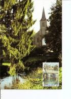 Belgique -Lompret ( 3544 Sur CM De 2006 à Voir) - Cartes-maximum (CM)