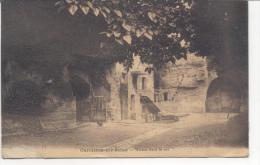 Carrieres Sur Seine, Maison Dans Le Roc - Carrières-sur-Seine